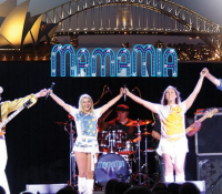 Mamamia – A Tribute to ABBA